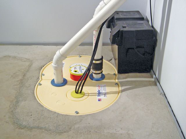 We Provide Complete Basement Waterproofing Solutions In MT And WY