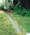 gutter drain extension installed in Dillon, Montana and Wyoming
